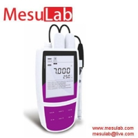China Portable pH/ORP/Ion/ C/ F Meter on sale