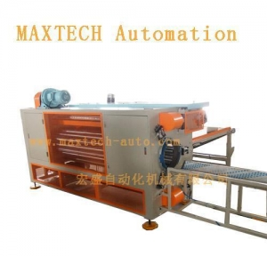 China Mattress Machine Series MAX-RPM-2 Mattress Roll Packing Machine on sale