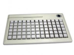 China STKB78 78 Keys Programmable POS Keyboard on sale
