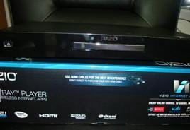 China GOOGLE TV Player VIZIO Blu Ray DVD player on sale