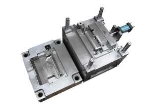 China ABS injection Mould on sale