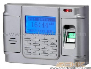 China Time attendance Fingerprint Time Attendance Product Numbers: T2-3 on sale