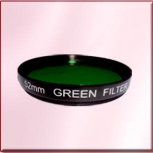 China Camera filter:-Green Color Filter on sale