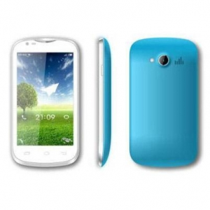 China A209G-4.0 WVGA TFT IPS LCD Screen Dual Core Android 4.0 Mobile on sale
