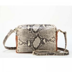 China Shoulder Bags Lady Leather Shoulder Bag on sale