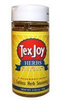 China Spices Texjoy - duBeaumont Saltless Herb Seasoning; salt-free herbs du provence spice seasoning on sale