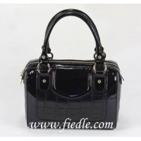 China cowhide leather and calf skin bag on sale