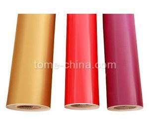 China Printing Material Series Cutting Vinyl on sale