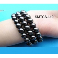 China Hematite Magnetic Bracelets on sale