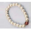 China Pearl Color Magnetic Bracelet for sale