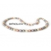 China Magnetic Pearl Necklaces for sale
