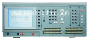 China Cable tester SS8687 series on sale