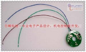 China Motor Driver Motor Speed Detection Control Board on sale