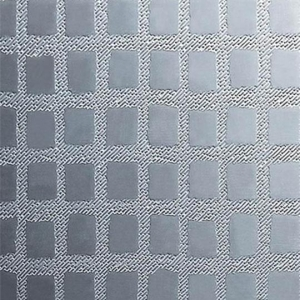 China Embossed Stainless Steel Sheet 316 Embossed Sheets-Rustic Panes 2B-H-5 on sale