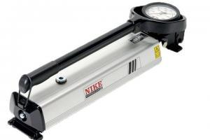 China Hydraulic Pumps High pressure hydraulic hand pump on sale