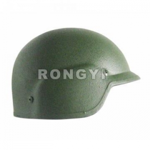 China Body Armor Ballistic helmet on sale