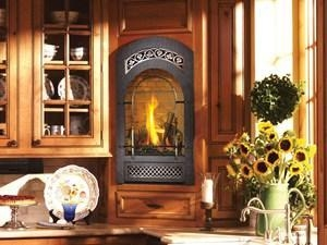China TRADITIONAL GAS FIREPLACES Fireplace Xtrordinair 21 TRV GSR2 Fireplace on sale