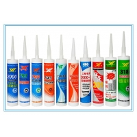 Acetoxy Silicone Sealant Products silicone construction sealant