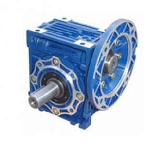 China NMRV Worm Gear Reducer(Worm Gearbox) on sale