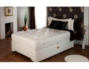 China Panache Pocket Divan Bed on sale