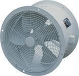 China DZ series low noise axis flow blower on sale