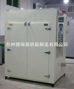 China Silica gel vulca… Silicone curing oven on sale