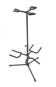 China On-Stage GS7321BT Triple Guitar Stand on sale