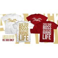Devoid Limited Edition Thrashfest T-Shirt