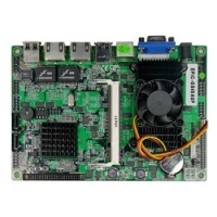 China EPIC N270 Embedded Motherboard on sale
