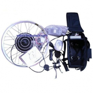 China 36V 1000W brushless electric bike conversion kit on sale