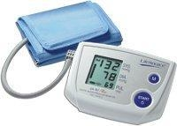 China Blood Pressure Monitors ONE-STEP PLUS MEMORY BP MONITOR W/AC ADAPTER on sale