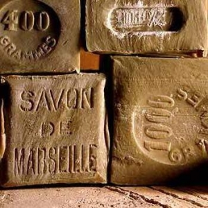 China Savon de Marseille Olive Oil Soaps (Original) on sale
