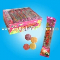 China Jelly Soft Candy on sale