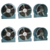 China Axial Flow Fans for sale