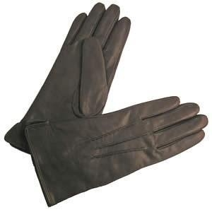 China Ladies 3 Point Leather Gloves on sale