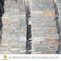 China Slate Ledge Stone,Veneer on sale