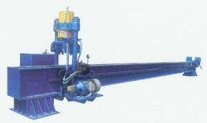 China Drill pipe point pressure straightening machine on sale