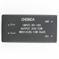 China 12V TO 24V DC CONVERTER on sale