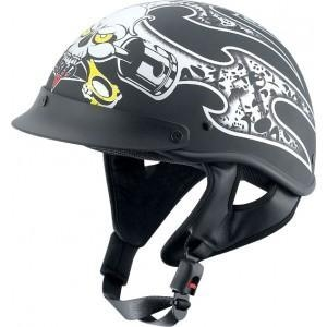 China Half helmets CH-150-harley davidson motorcycle helmets on sale