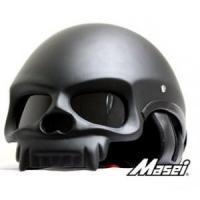 China MASEI HELMET 419-Masei skull helmet on sale