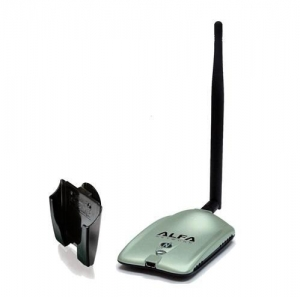 China alfa awus036nh 2000mw network adapter on sale