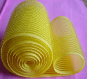 China Mesh (Net) Hair roller velcro/nylon fastener tape on sale