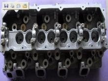 China cylinder heads of toyota 1kz-te on sale