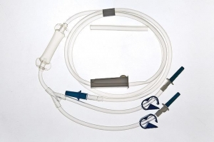 China Irrigation tube for endoscope on sale