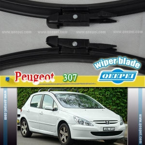 China Peugeot 307 Specific fit set wiper blade on sale