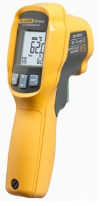 China FLUKE Infrared Thermometer on sale