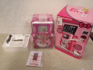 China Hello Kitty Karaoke on sale