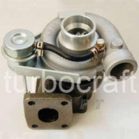 GT2052S Turbocharger