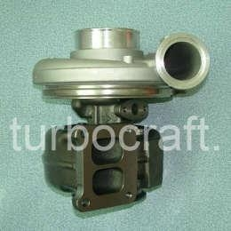 China HX55 Turbocharger for Scania on sale