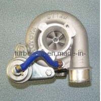 Turbocharger CT12B-17201-67010
